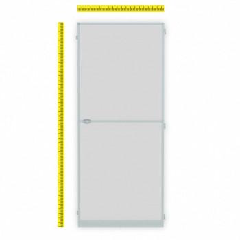 Moskitiera drzwiowa RM