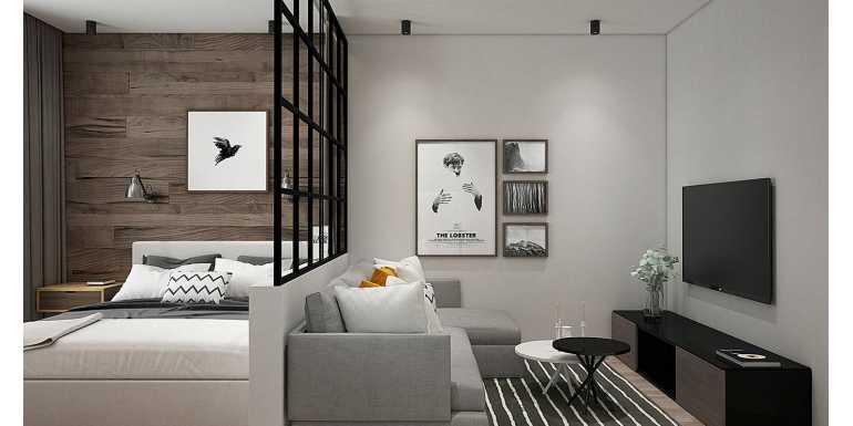 Jak najlepiej wykorzystać przestrzeń w małym mieszkaniu?