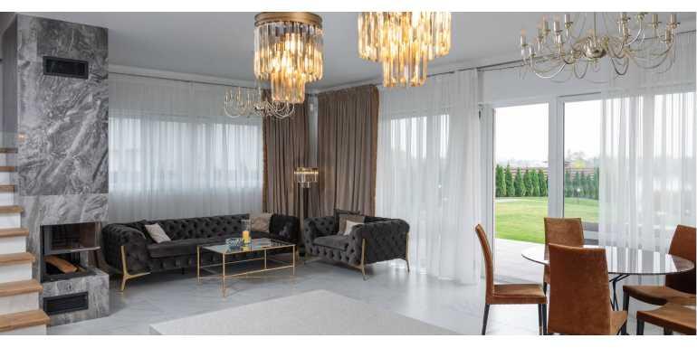 Jak urządzić mieszkanie w stylu włoskim?